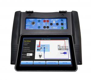Elektrokoter Test Cihazı